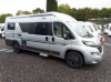 2018 Adria Twin 640 SL New Motorhome