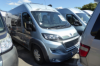 2018 Auto-Sleepers Fairford Used Motorhome