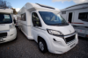 2018 Bailey Approach Autograph 754 Used Motorhome