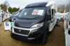 2018 Bessacarr 542 New Motorhome