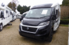 2018 Bessacarr 560 Lounge New Motorhome