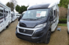 2018 Bessacarr 560 New Motorhome