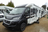 2018 Bessacarr 574 New Motorhome