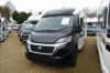 2018 Bessacarr 597 New Motorhome
