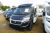 2018 Bessacarr 599 New Motorhome