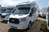 2018 Chausson Flash 514 New Motorhome