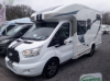 2018 Chausson Flash 514 Used Motorhome