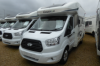2018 Chausson Flash 530 New Motorhome