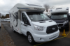 2018 Chausson Flash 610 SE New Motorhome