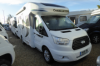 2018 Chausson Flash 610 SE Used Motorhome