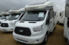 2018 Chausson Flash 627 GA New Motorhome