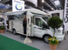 2018 Chausson Flash 628 EB Special Edition New Motorhome