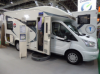 2018 Chausson Flash 637 New Motorhome