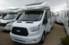 2018 Chausson Flash 716 New Motorhome