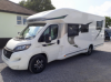 2018 Chausson Flash 718 XLB New Motorhome