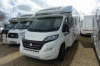 2018 Chausson Flash 727 GA New Motorhome