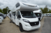 2018 Chausson Flash C656 New Motorhome