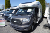 2018 Chausson Welcome 610 New Motorhome