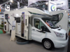 2018 Chausson Welcome 627 GA New Motorhome