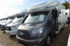 2018 Chausson Welcome 630 New Motorhome