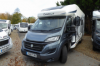 2018 Chausson Welcome 630 Used Motorhome