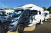 2018 Chausson Welcome 640 Used Motorhome