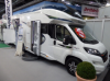 2018 Chausson Welcome 738 XLB New Motorhome