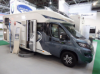 2018 Chausson Welcome 747 GA New Motorhome