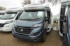 2018 Chausson Welcome Travel Line 711 New Motorhome