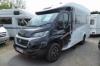 2018 Dethleffs Globebus T1 GT Used Motorhome