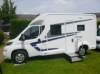2018 Escape 604 New Motorhome