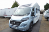 2018 Swift Escape 664 Used Motorhome