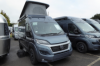 2018 Hymer Car Ayers Rock New Motorhome