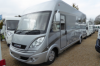 2018 Hymer DuoMobil 634 BSL New Motorhome