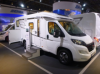 2018 Hymer Exsis-T 474 New Motorhome
