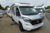 2018 Hymer Exsis-T 588 Performance New Motorhome