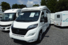 2018 Hymer Exsis-T 588 New Motorhome