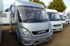2018 Hymer ML-I 620 New Motorhome