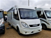 2018 Hymer ML-I 630 New Motorhome