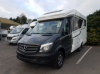 2018 Hymer ML-T 540 New Motorhome