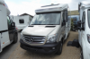 2018 Hymer ML-T 580 New Motorhome