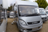 2018 Hymer Starline 680 New Motorhome