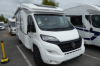 2018 Hymer Tramp CL 698 New Motorhome