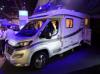 2018 Hymer Van 374 New Motorhome