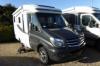 2018 Hymer Van S 520 New Motorhome