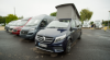 2018 Mercedes Marco Polo AMG Auto Used Motorhome