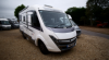 2018 Mobilvetta K-Yacht MH80 Used Motorhome