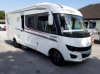 2018 Rapido Serie 8F 883F New Motorhome