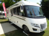 2018 Rapido Serie Distinction i165 ALDE New Motorhome