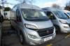2018 Rapido Van V55 New Motorhome